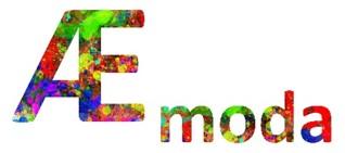 Logo AE Moda